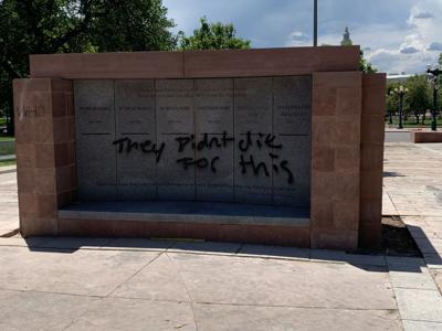 Colorado Veterans Memorial