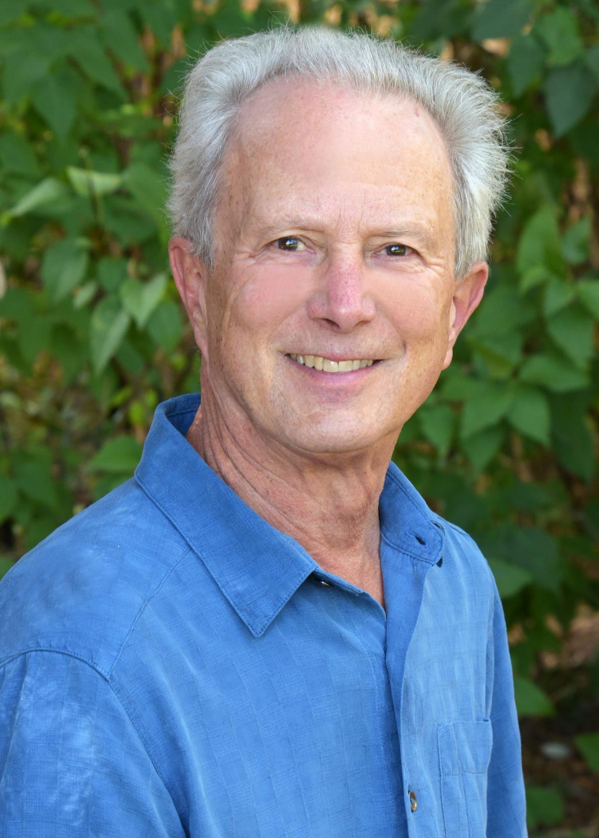 Alan Delwiche