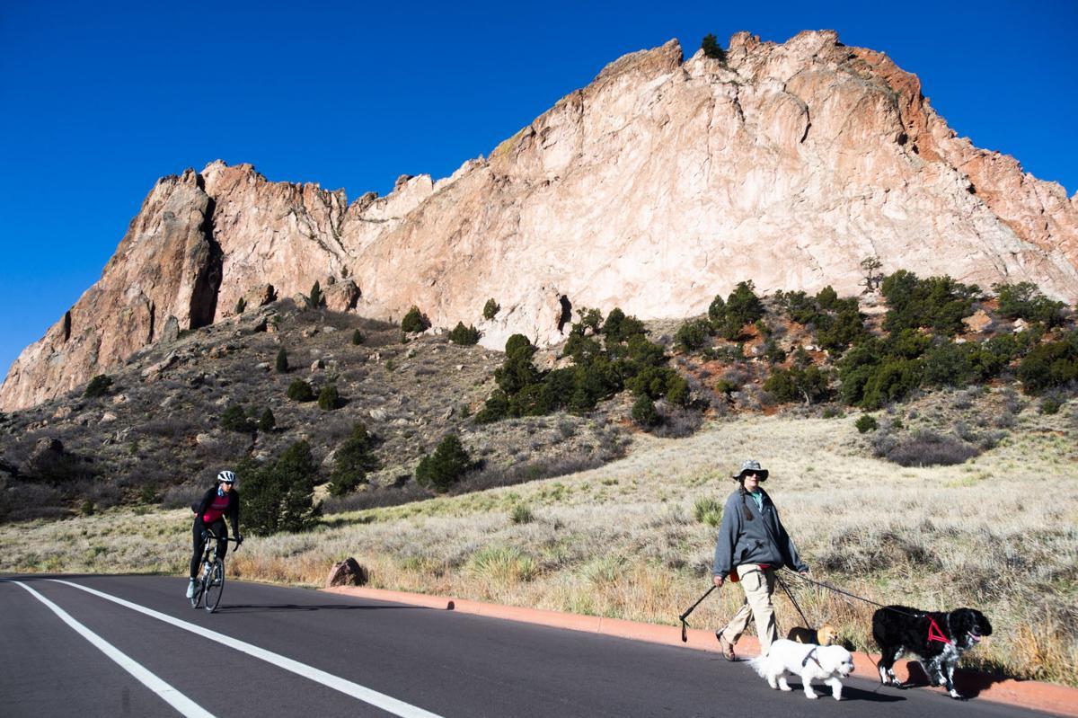 Colorado Springs city park ranking hurt by low per capita spending