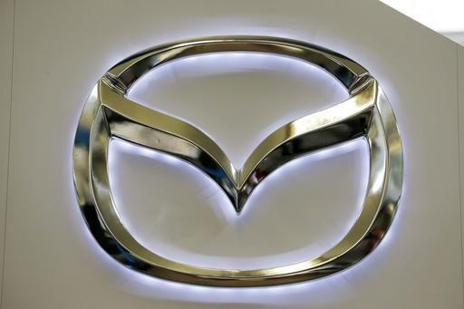 Mazda issues car recall