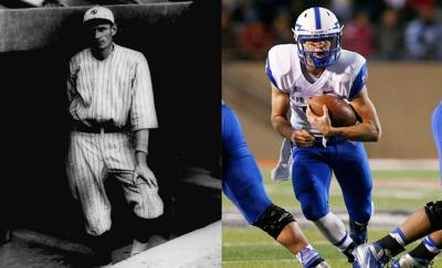 Nate Romine as Wally Pipp: Historical comparison for the Air Force QB that isn't all bad