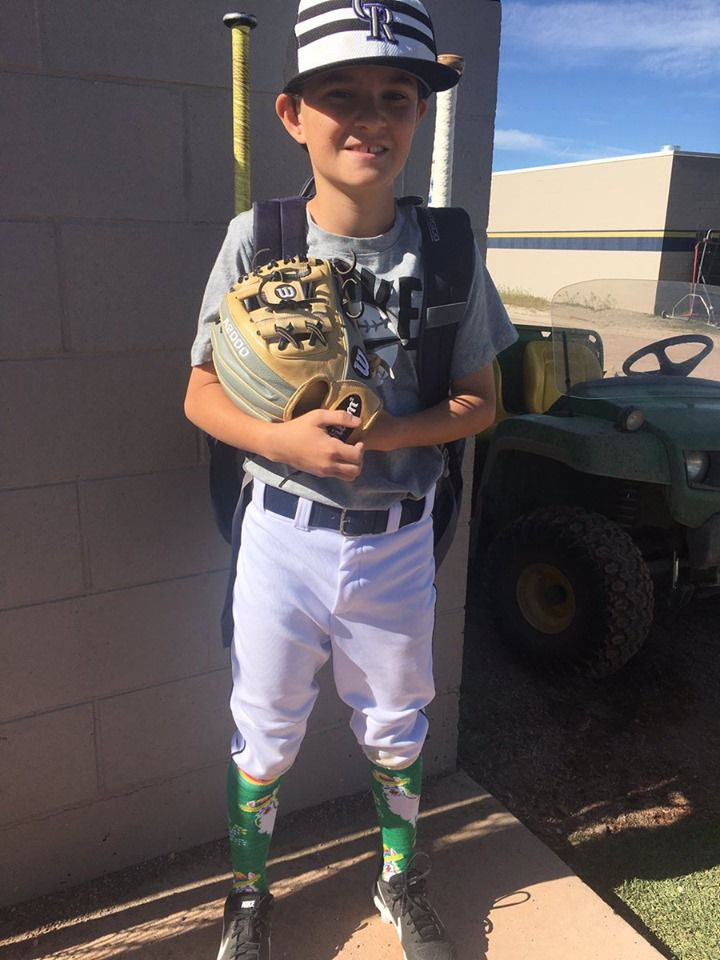 Play ball! Tri-Lakes area kids hit a homerun at youth clinic
