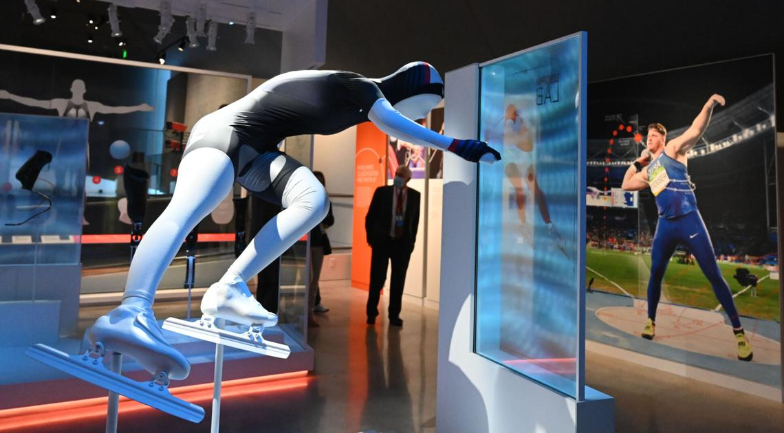 U.S. Olympic & Paralympic Museum ranks as one of the nation's best new attractions