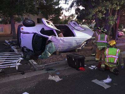 Rollover at Jetwing and Academy
