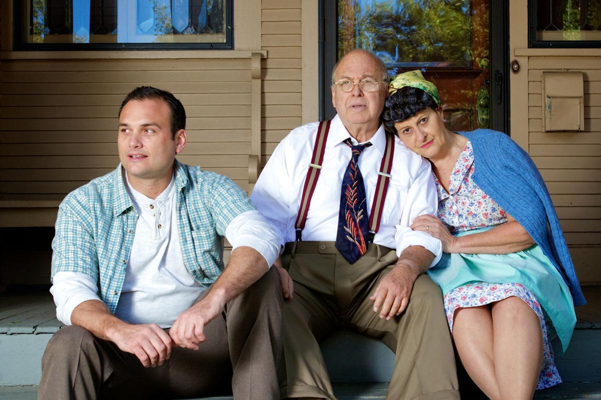 TheatreWorks presents 'Death of a Salesman'