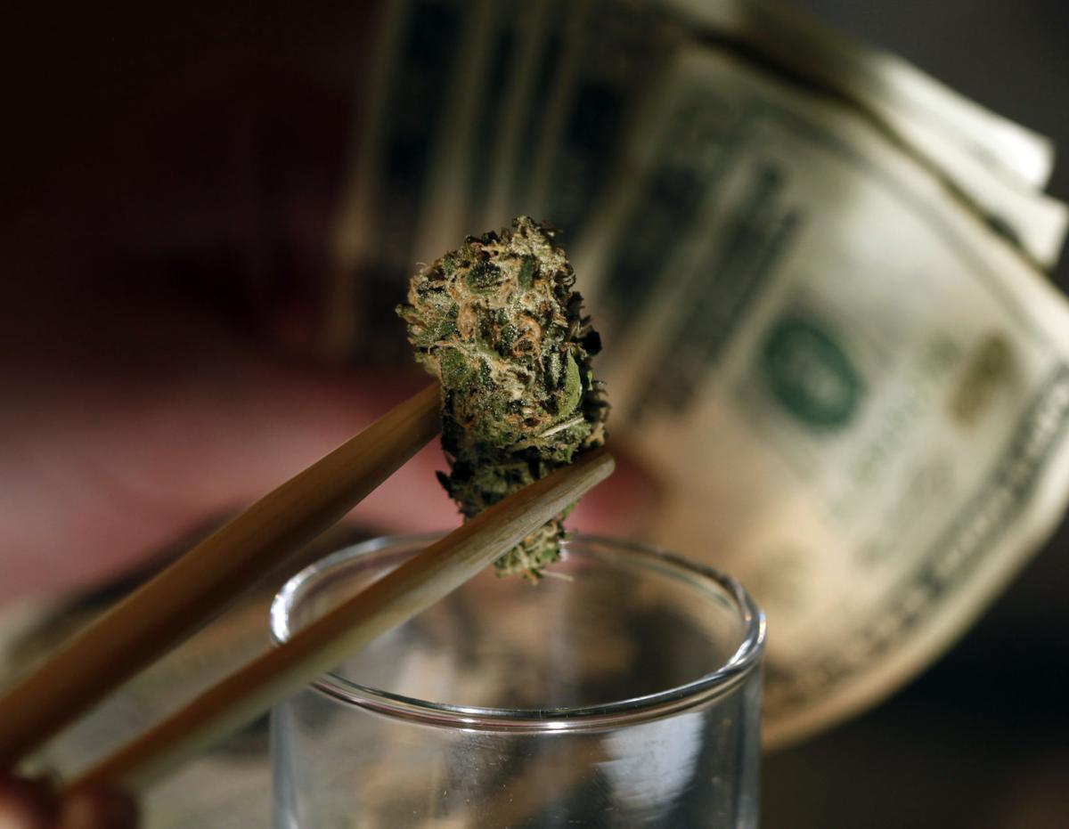 Colorado Marijuana Taxes