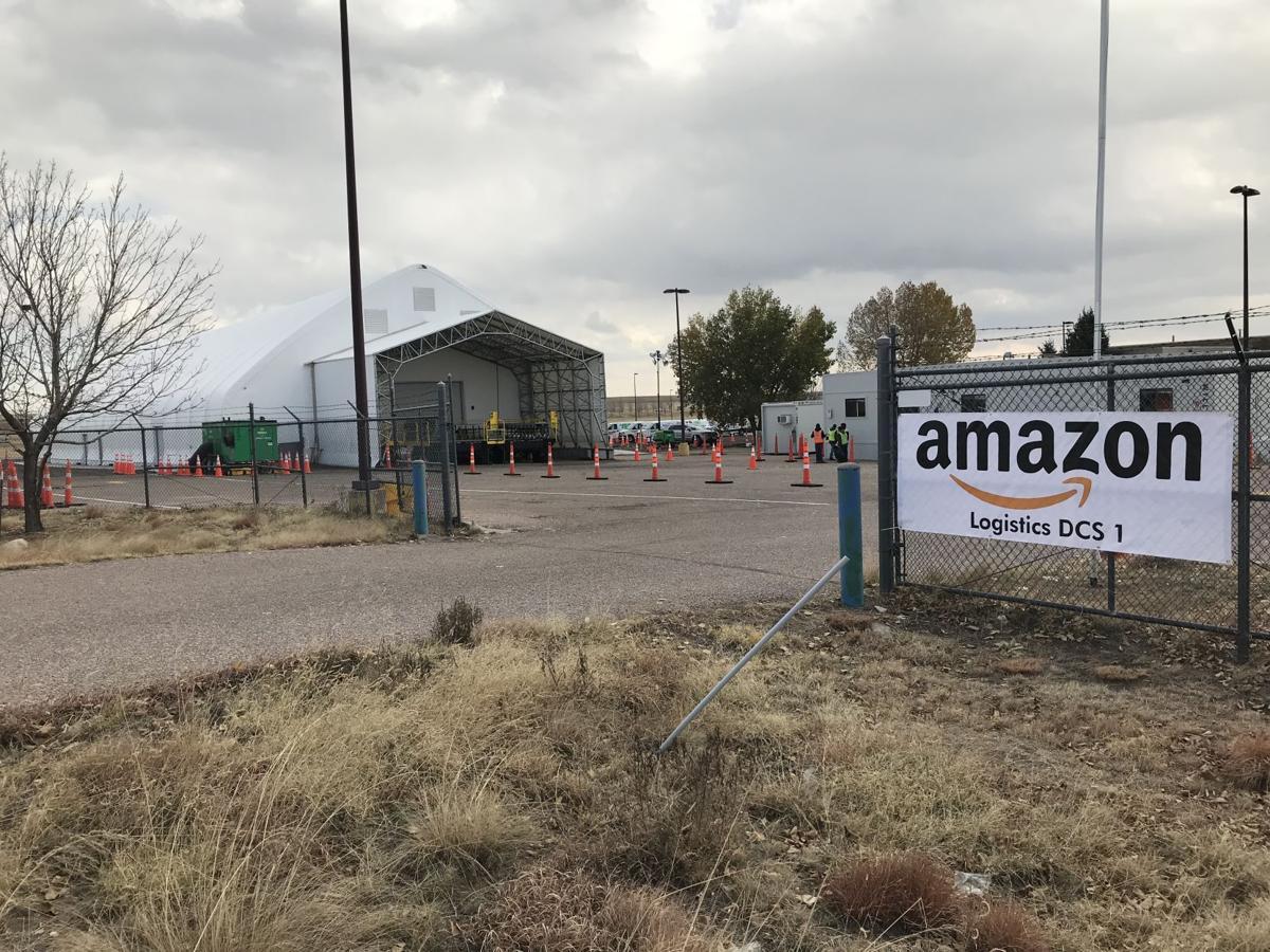 Amazon Colorado Springs