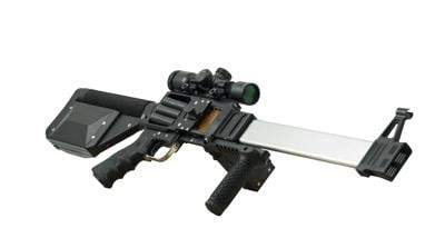 Army might have found its new rifle in Colorado Springs