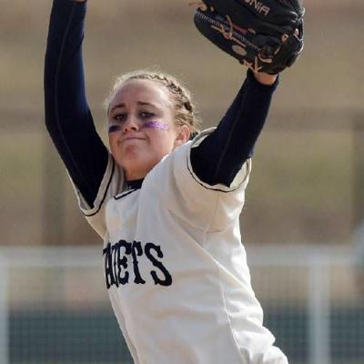 Prep softball: Air Academy earns home regional