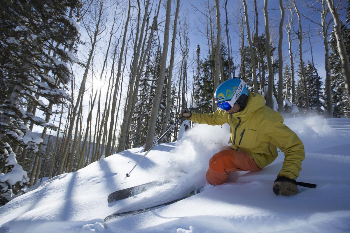 Skiing Colorado: Purgatory Resort