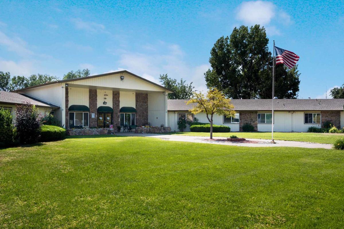 Aspen Living Center (copy)
