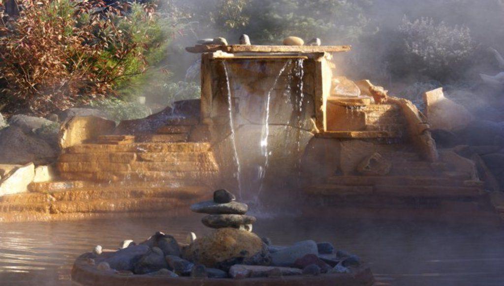 Orvis Hot Springs