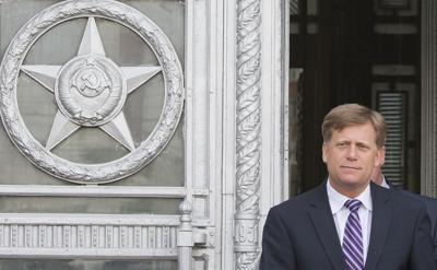 Michael McFaul (copy)