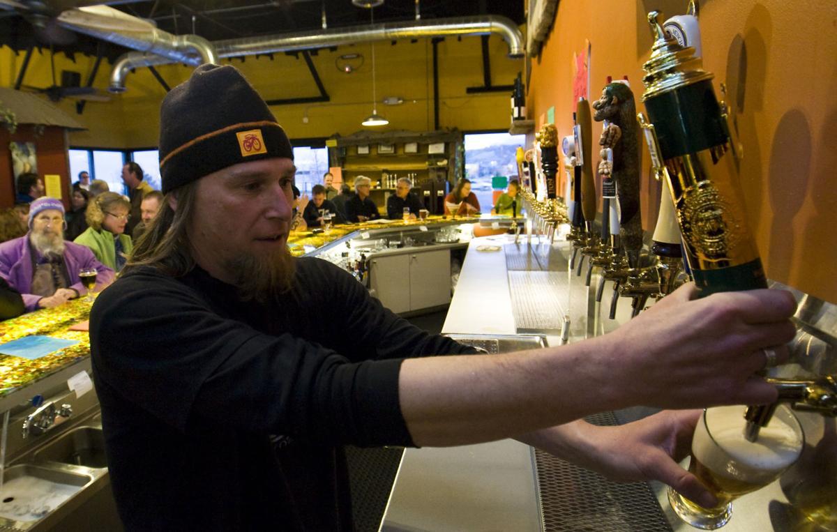1121 trinity brewery