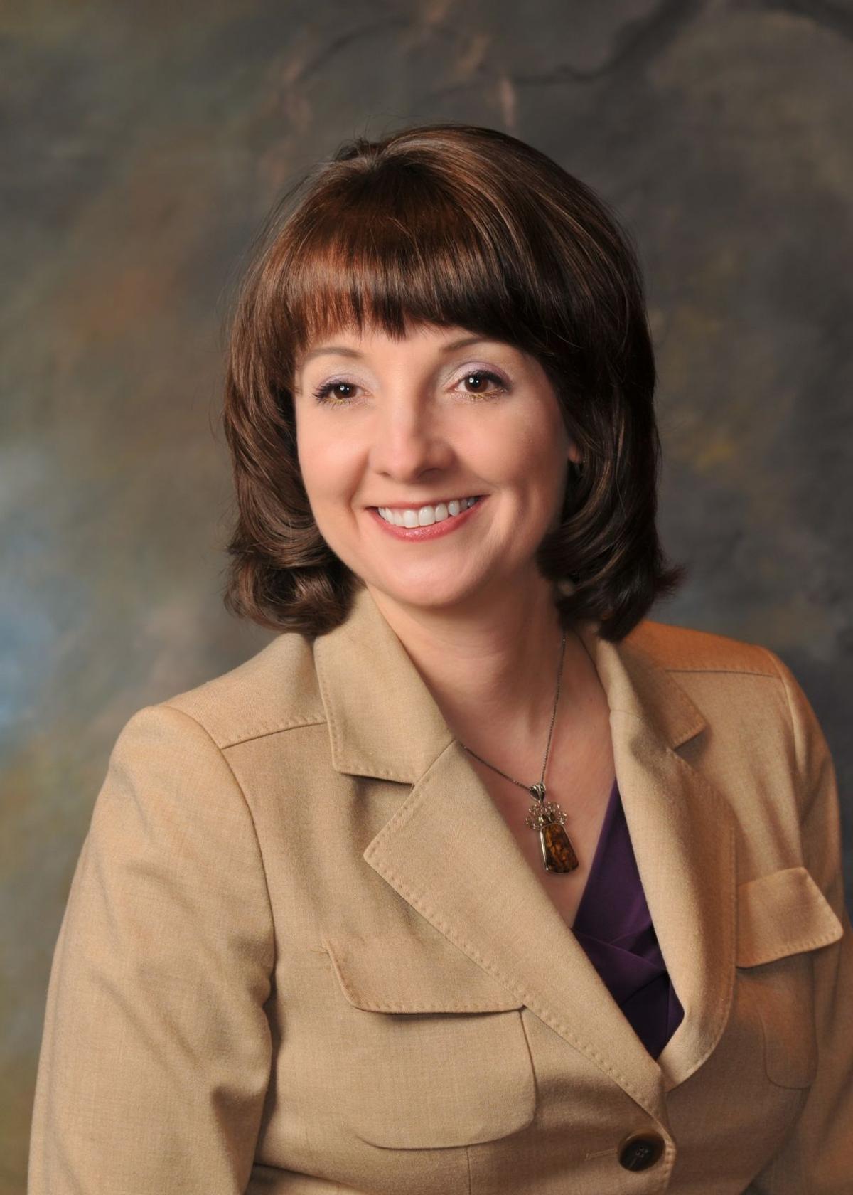 Kimberly Hough