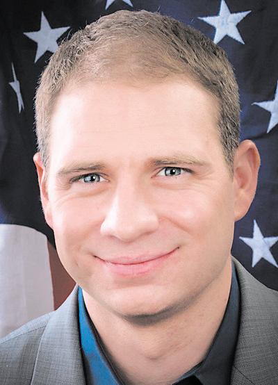 Asst Majority Leader Kevin Van Winkle
