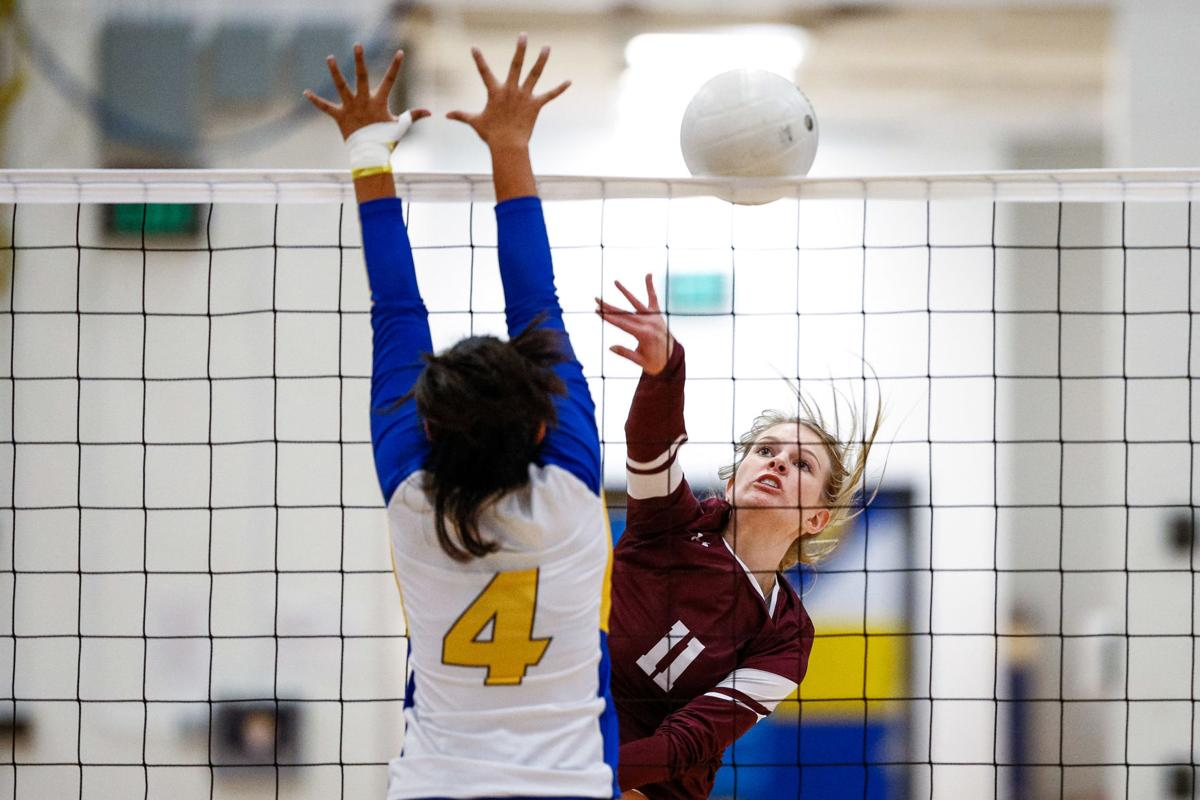 Lady Indians fall to Rampart, 3-1
