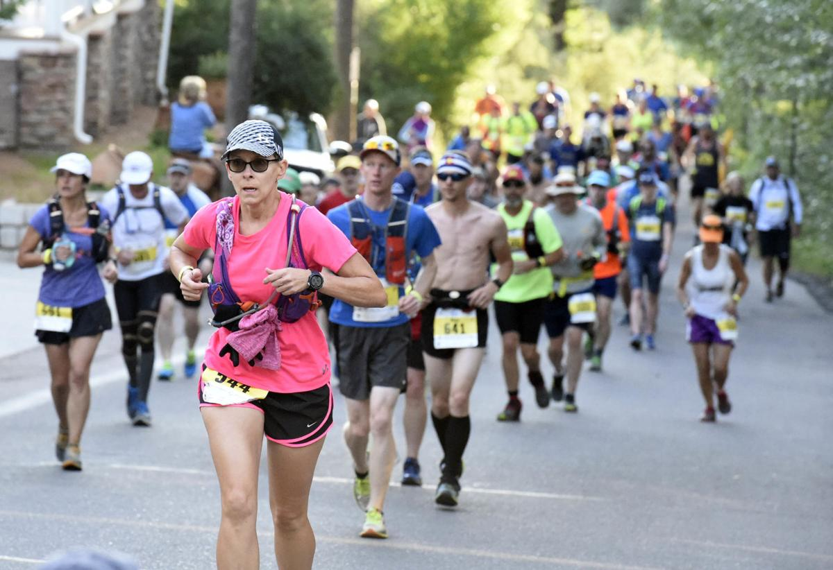 Pikes Peak Marathon group to drug test starting this week