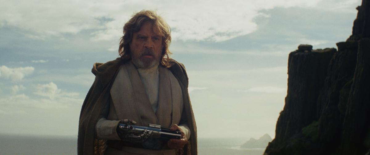 Criticism aside, this Star Wars had force