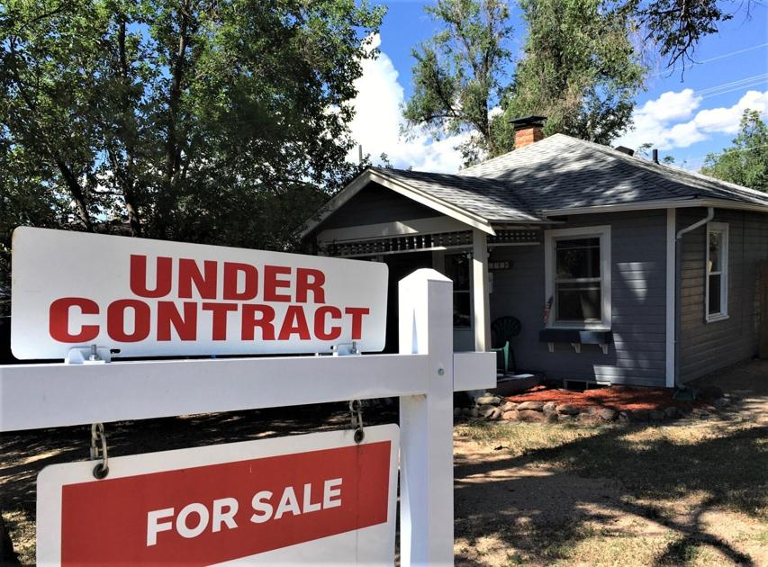 Late summer months housing market remains scorching in Colorado Springs | Business enterprise