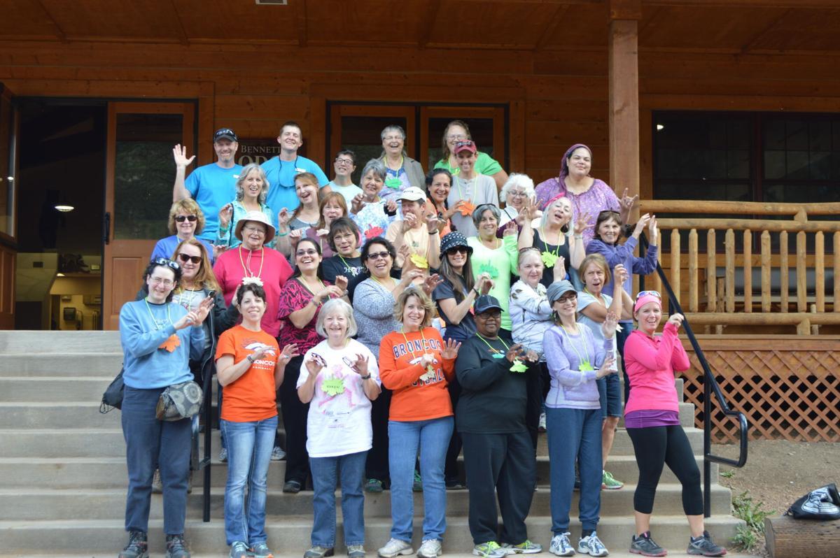 Nurse navigators host retreats to help cancer patients heal holistically