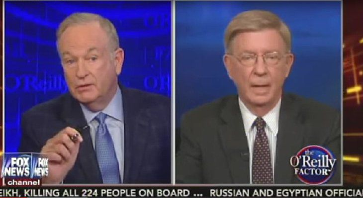 o reilly to george will you re a hack colorado springs news