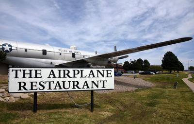 The Airplane Restaurant (copy)