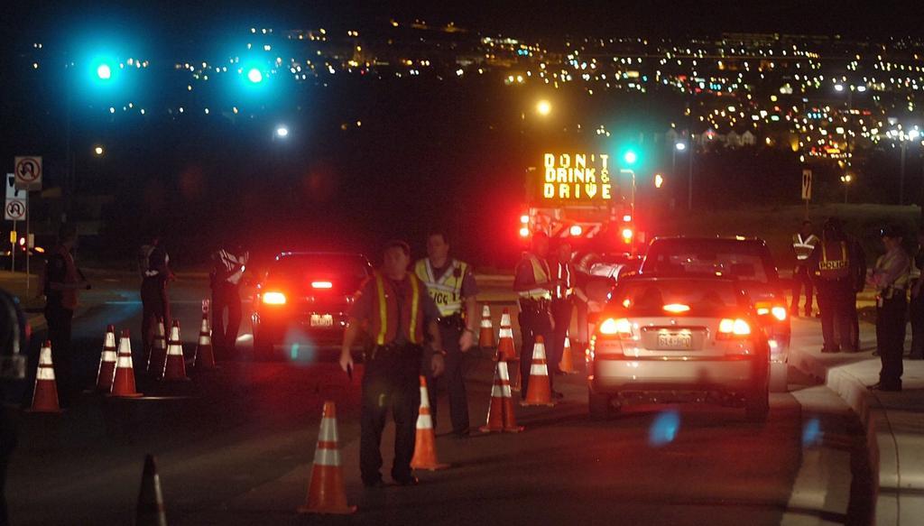 Mixed findings on Colorado marijuana, traffic deaths | Colorado