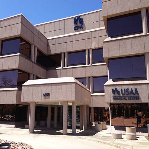 Usaa Financial Center Near Me >> Usaa To Add More Than 100 Employees In Colorado Springs