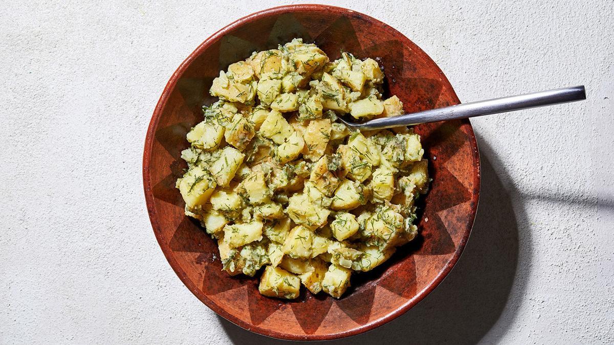 food-potatosalad