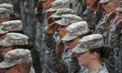 Hundreds of Fort Carson soldiers, Peterson planners bound for Mexico border