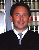 Honorable Christopher E. Acker