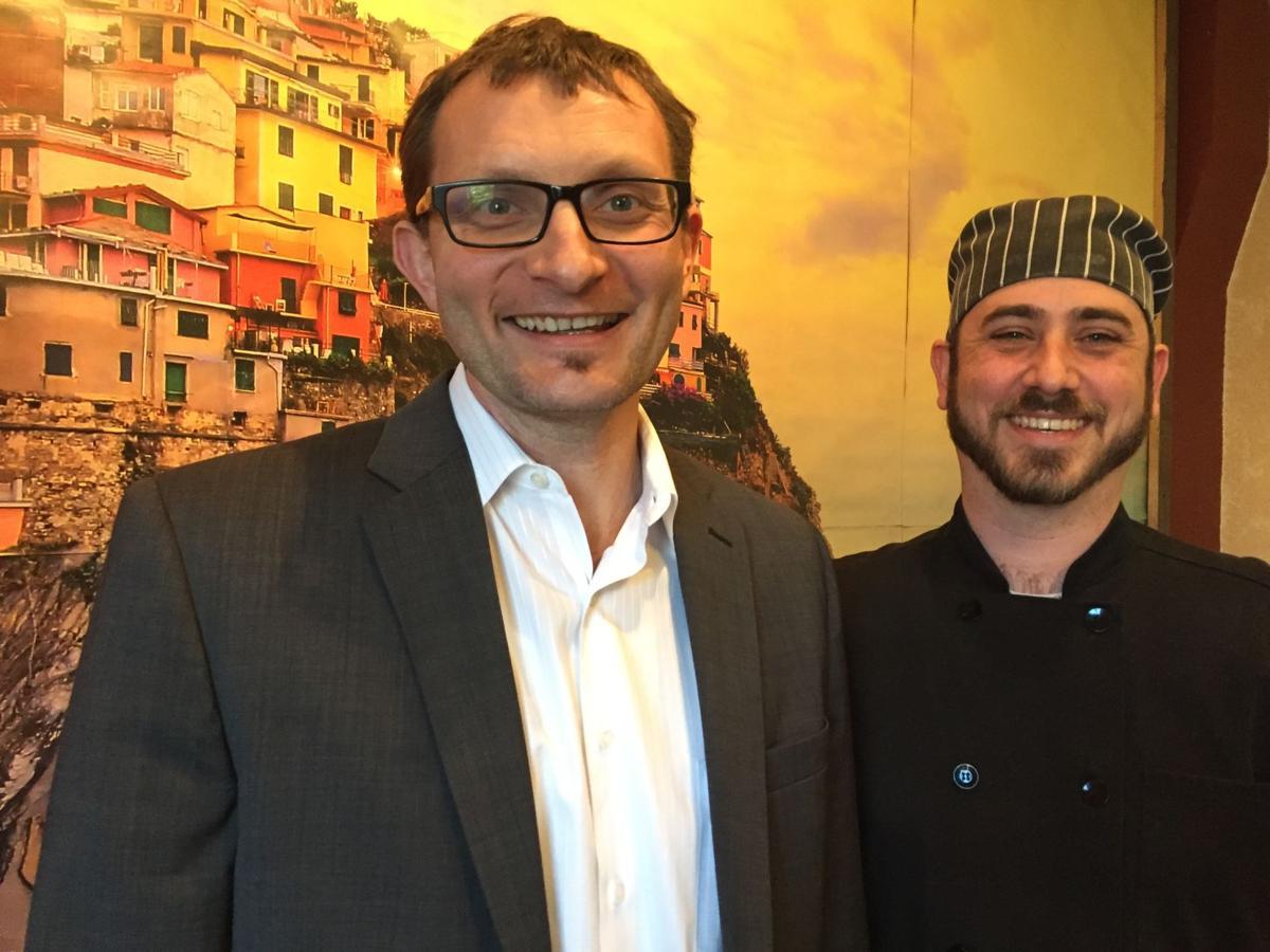 Colorado Springs chefs add new European restaurant featuring Scandinavian open-face sandwiches