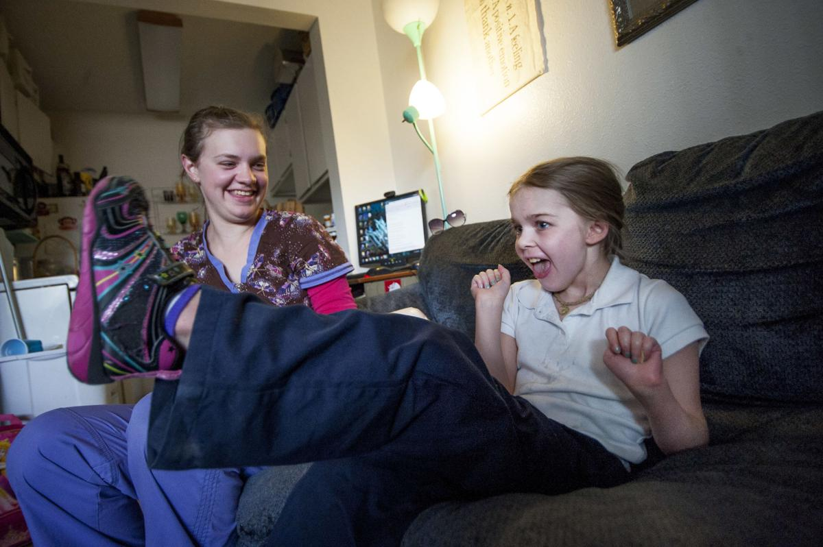 As success stories of kids fighting seizures with cannabis oil mount, legal landscape is changing