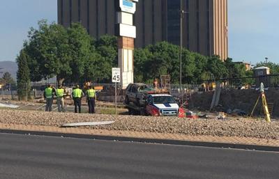 Fatal car crash reported in southeast Colorado Springs | Colorado