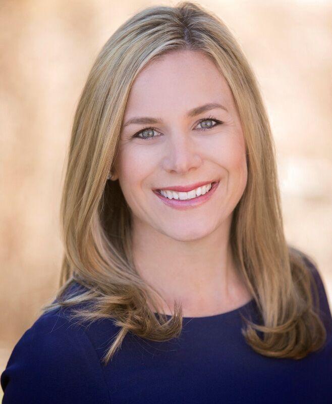 Kristin Stohm