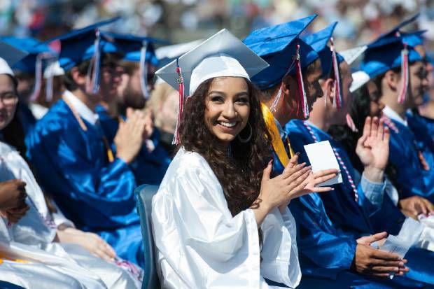 PHOTOS: Fountain-Fort Carson 2016 graduation