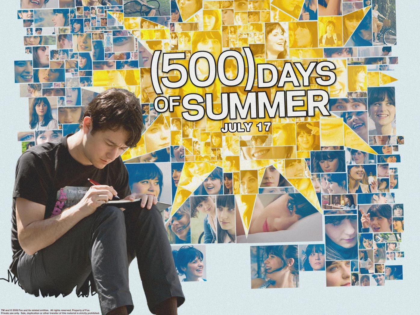 500 Days of Summer (2009) (copy)