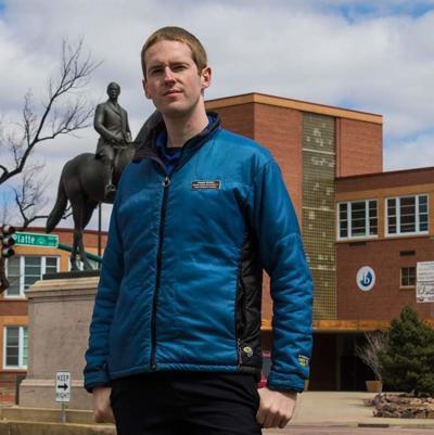 Colorado Springs School District 11 school board candidate