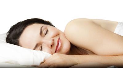 Miracle of sleep