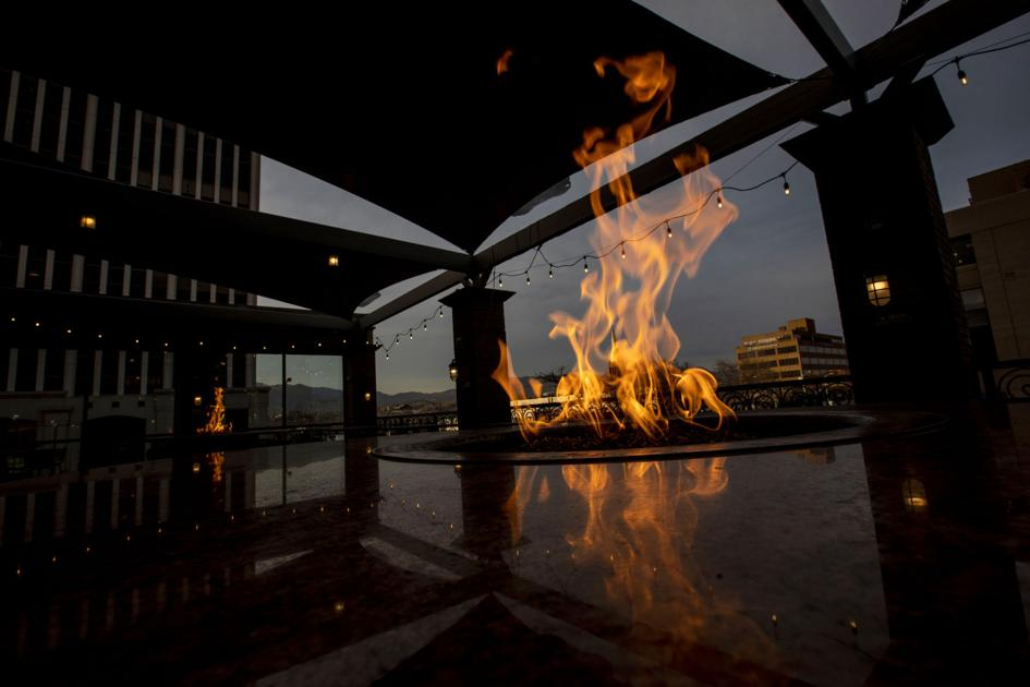 31 places to dine and drink by a fire in Colorado Springs (maybe lower your blood pressure, too)