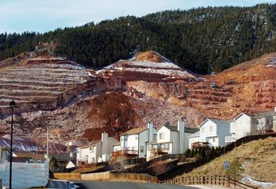 New plan could close quarry in Colorado Springs mountain