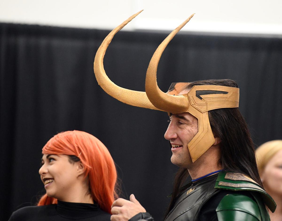 Comic Con 42