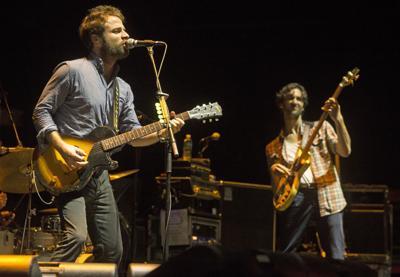 John Mayer In Concert - Camden, NJ