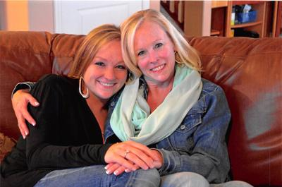 Local woman defeats breast cancer with optimism and family, healthcare support