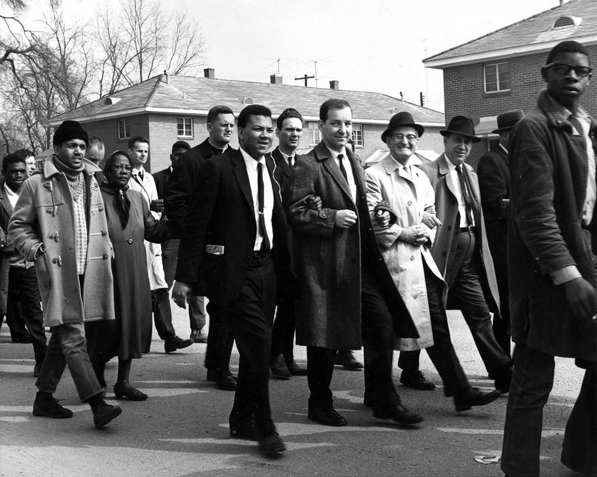 Henry Hampton Marching in Selma, AL..jpg