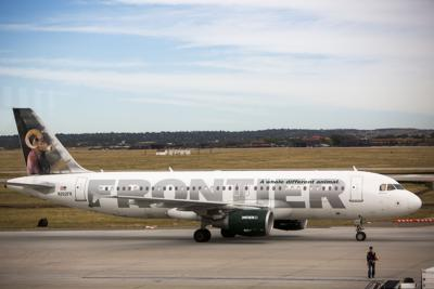 Frontier Airlines (copy)