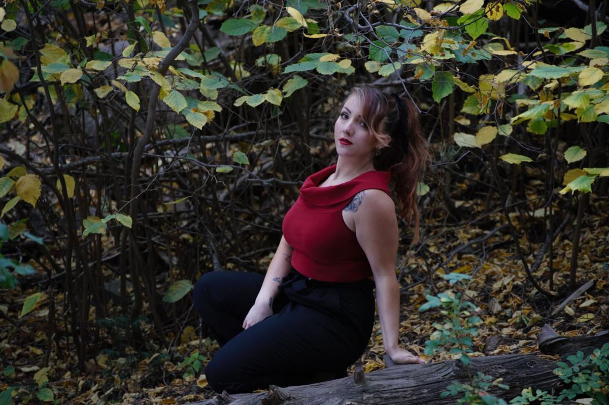 Nikki Giron