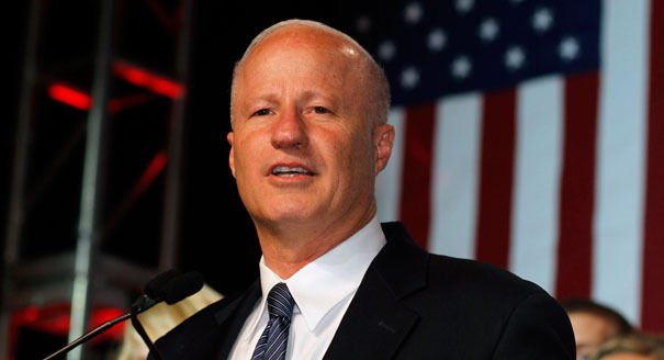 Congressman Coffman calls out Lamborn for comment on Twitter