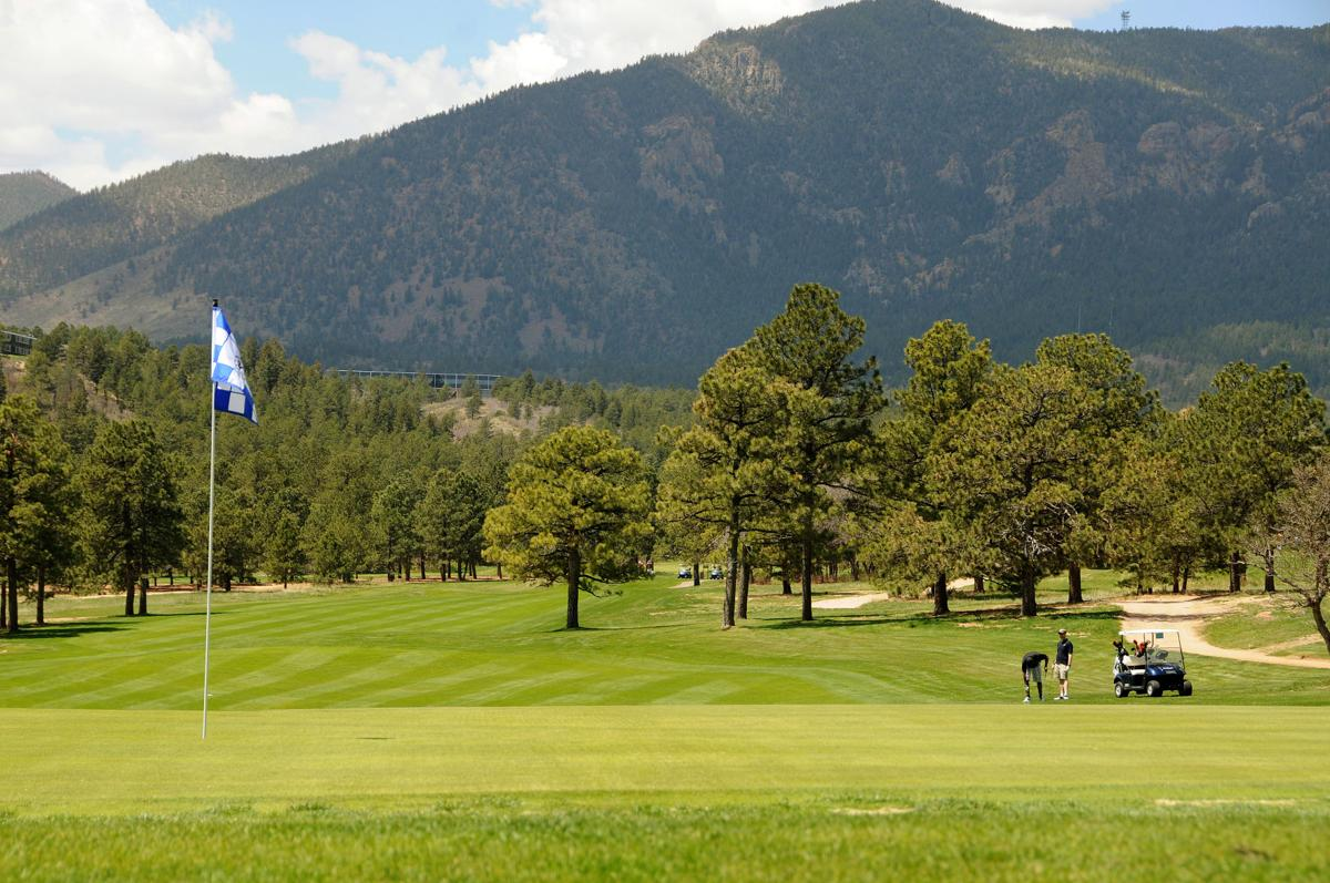 Eisenhower Golf Course